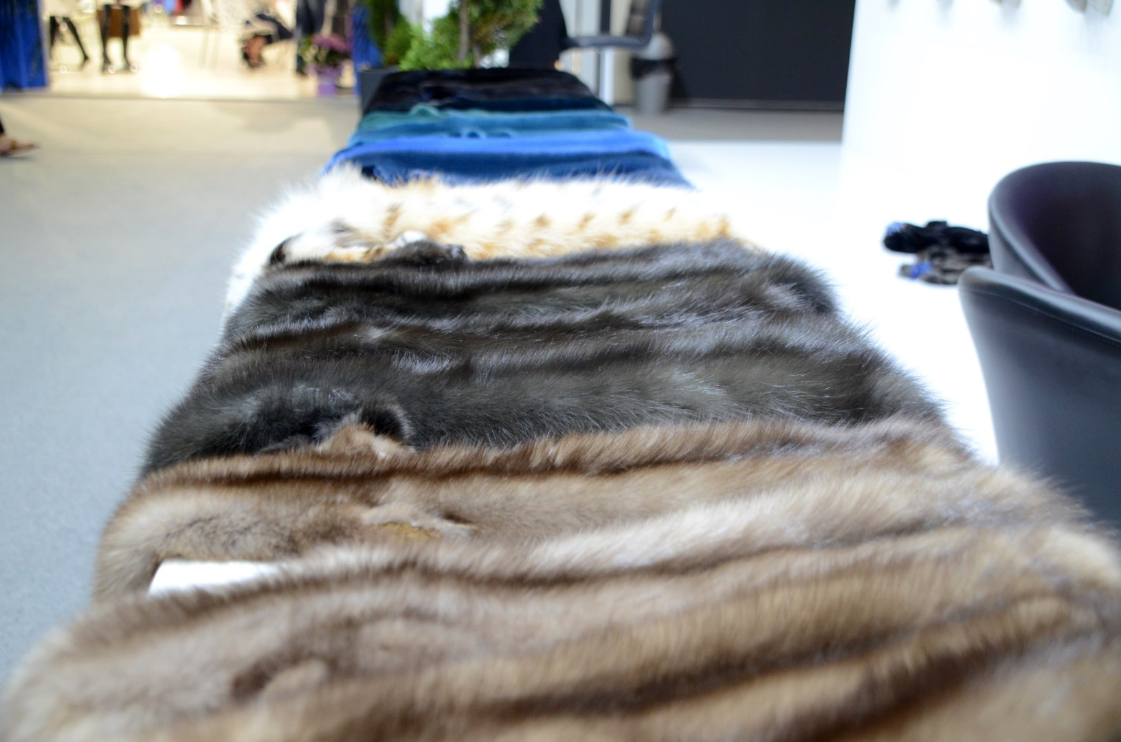 TSOUKAS FUR DRESSING DYEING 1