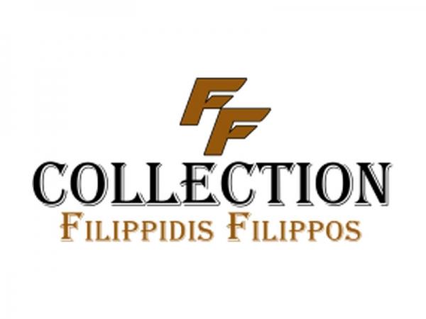 FF COLLECTION - FILIPPIDIS FILIPPOS